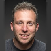 Dr. Javier Tiffenberg