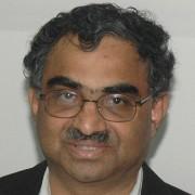 Prof. Shrinivas Kulkarni