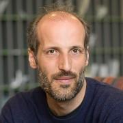 Prof. Sir Martin Hairer