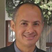 Prof. Omar Yaghi