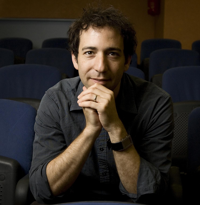 Prof. Michael_Elowitz